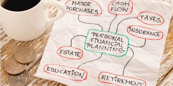 planificare financiara, plan financiar personal