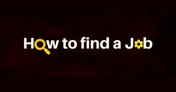 Cum sa iti gasesti un loc de munca