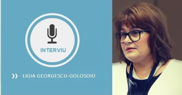 Ligia Georgescu-Golosoiu